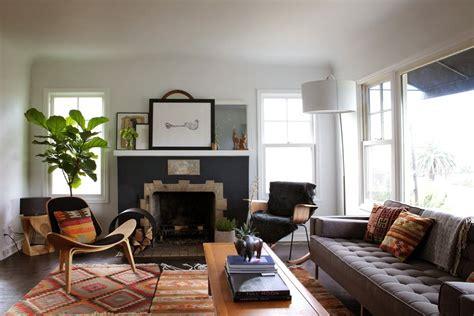 fotos de decoracion de casas estilo contempor 225 neo estilos deco