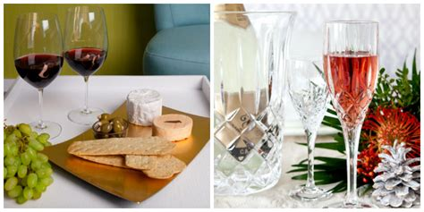 bicchieri per aperitivo westwing bicchieri da vino per un brindisi con stile
