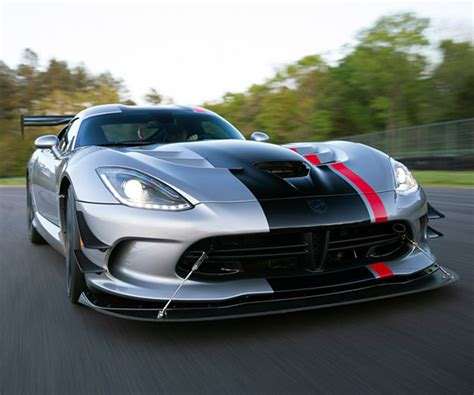 The Last Dodge Viper by The Last Viper Is The Best Commercial 95 Octane