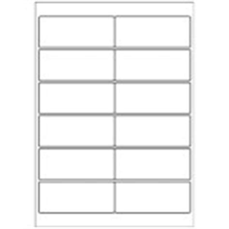 word label template 12 per sheet 60mm box file labels 12 per page avery templates