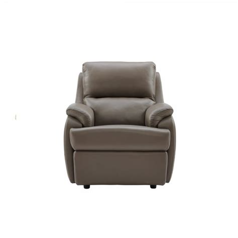 leather electric recliner g plan hartford electric recliner in leather