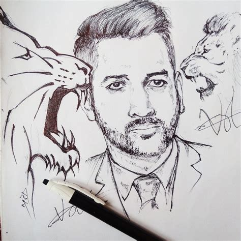 M S Dhoni Sketches by Pencil Sketches