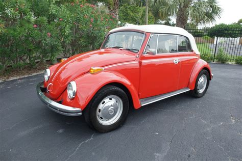 Volkswagen Beetle 1970 For Sale by 1970 Volkswagen Beetle For Sale 92638 Mcg