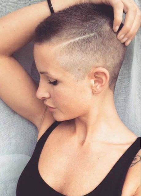 very short hair cut clippered 794 best images about coiffure coupe couleur on pinterest