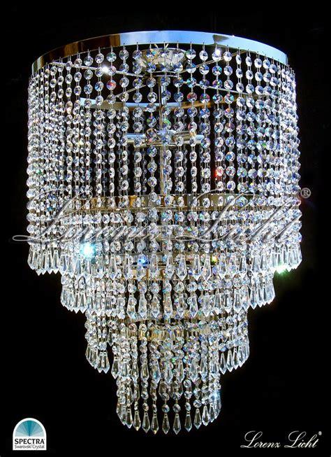 kronleuchter swarovski kronleuchter kristall swarovski afdecker