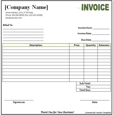 export invoice template quickbooks 92 export invoice template quickbooks export invoice format in word proforma quickbooks