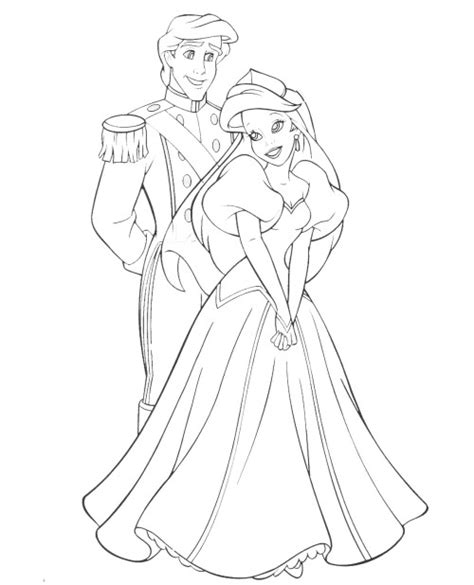 ariel dress coloring pages princess ariel dress coloring pages 1 cool printables