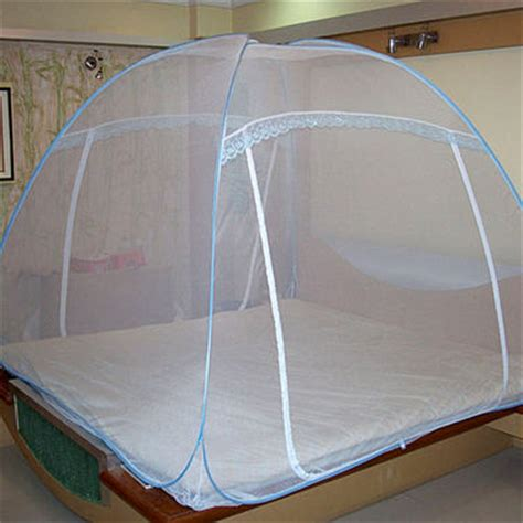 bed mosquito net buy unique twist fold mosquito net for double bed online
