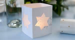 Decorative Paper Tape Paper Table Lanterns Christmas Celebrate