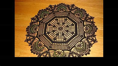 youtube doily pattern free crochet doilies pattern youtube