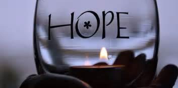Agents of hope sacred journeys