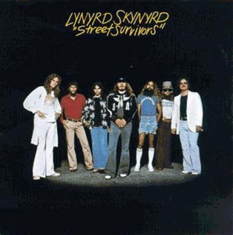 lynyrd skynyrd street survivors (album review