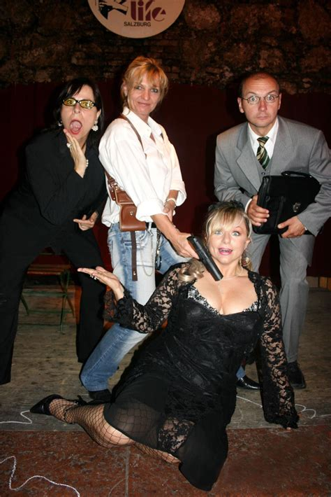 testamentseröffnung wann comedy dinner crime mit der theater dinner company im