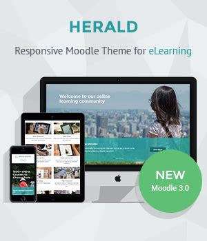 themes moodle 3 free groove responsive mahara theme elearning themes