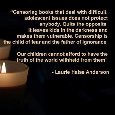 theme quotes from speak by laurie halse anderson by laurie anderson quotes quotesgram