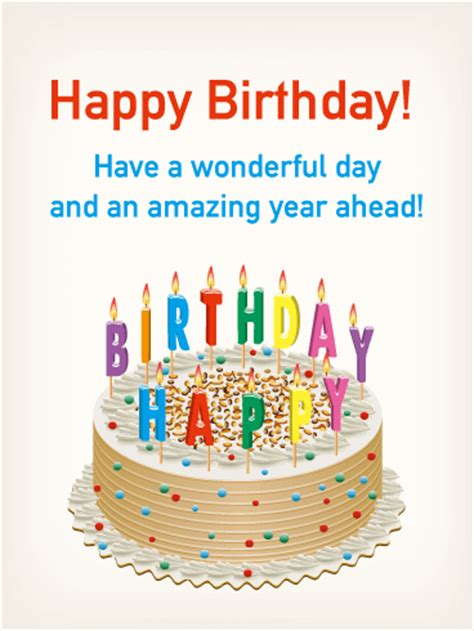 Birthday And Greeting Cards By Davia