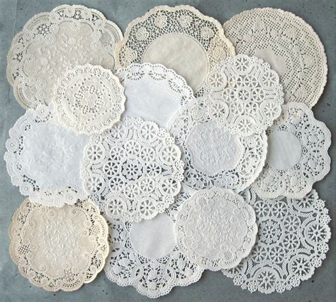 Paper Doilies - unavailable listing on etsy