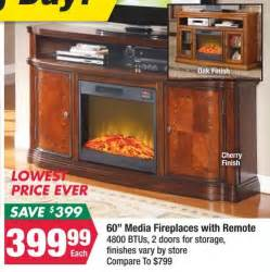 media fireplaces with remote thanksgiving at big lots