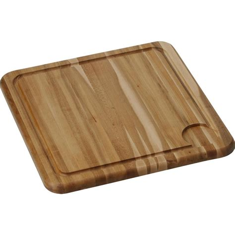 maple boards at lowes elkay solid maple cutting board lkcbeg1516hw the home depot