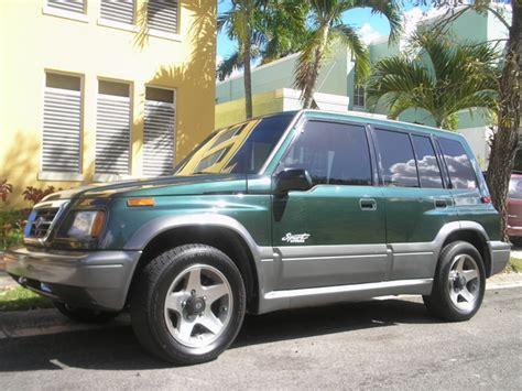 1998 Suzuki Sidekick Review 1998 Suzuki Sidekick Pictures Cargurus