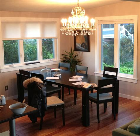 Dining Rooms Seattle by Before After Seattle Wa Home Design