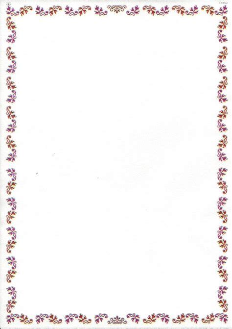 cornice pergamena pergamena semplice cornice fiori cm 21 215 30 piccole
