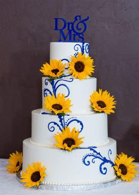 1000  ideas about Blue Sunflower Wedding on Pinterest
