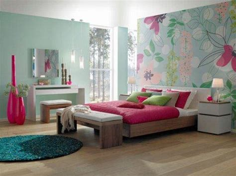 Bedroom Interior Design Ideas 2012 Colorful Bedroom Interior Design Ideas Interior Design