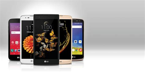 mobile phone range lg k series experience the range of k series phones lg usa