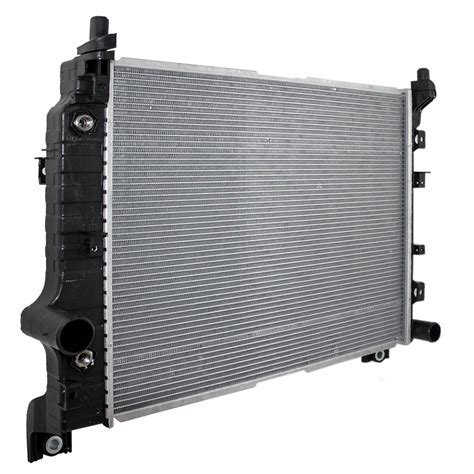 radiator 2000 dodge durango everydayautoparts dodge dakota durango truck