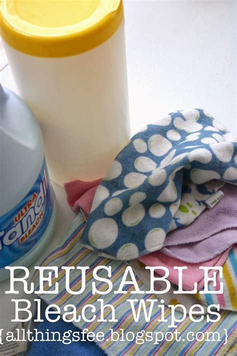 cleans reusable bleach wipes homemade disinfecting wipes disinfecting wipes