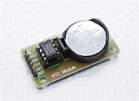 Module Rtc Ds1302 1 ds1302 rtc module raspberry pi in canada