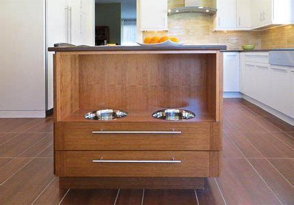 feeding station cabinet 17 best images about kitchen island ideas on
