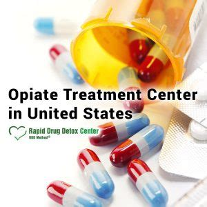 Rdd Detox by Opiate Treatment Center United States Rdd Method
