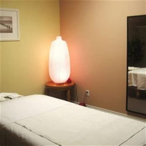 Comfort Oasis Massage Therapy Foot Spa Massage