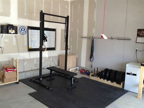 small home crossfit 28 images roguefitness box