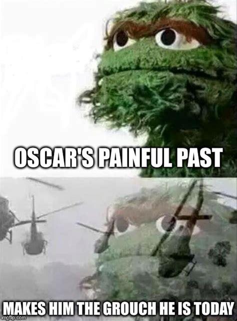 Oscar Meme - oscar flashback imgflip
