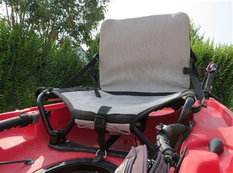 hobie kayak seat modifications pro angler seat general