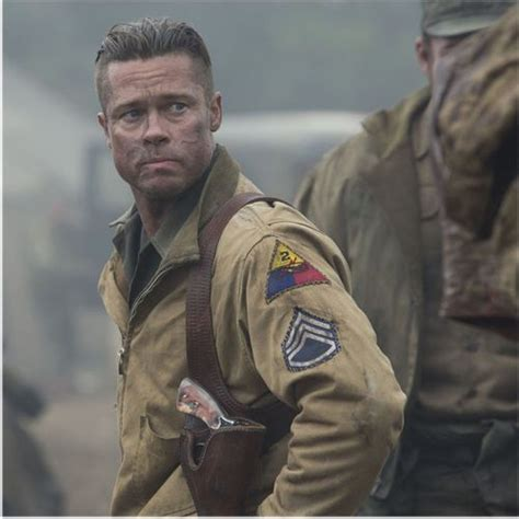 army haircut fury 8 best fury haircut images on pinterest brad pitt fury