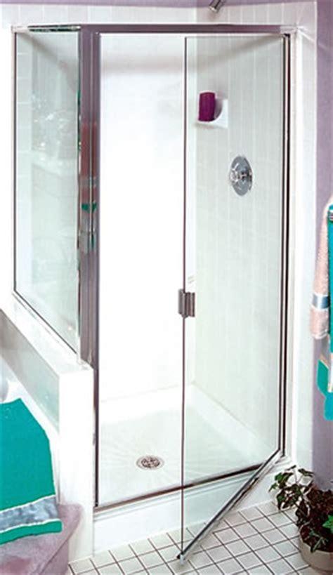 Framed Vs Semi Frameless Vs Frameless Shower Enclosures Frameless Vs Framed Shower Doors