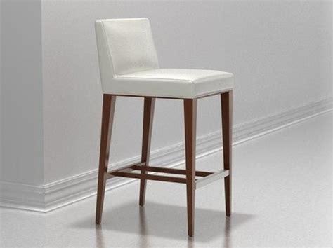 bernhardt design bar stools zoe barstool 3d model bernhardt design