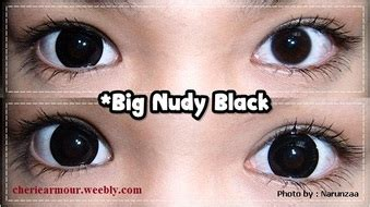 black and brown lenses cherie armour