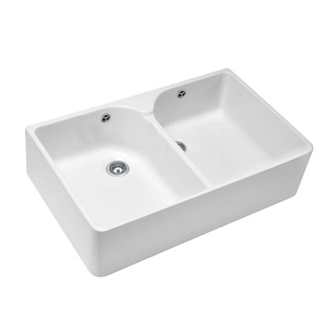 villeroy and boch sinks villeroy boch farmhouse 90 belfast sink sinks taps com