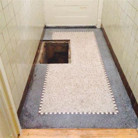 granieten vloer opknappen opknappen graniet vloer in hal werkspot