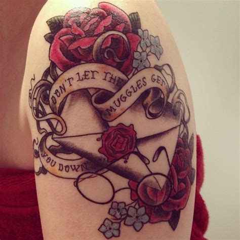 best harry potter tattoos 551 best images about tattoos harry potter on