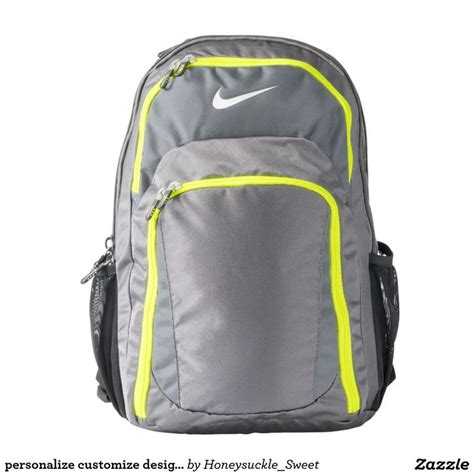 personalize customize design your own gift backpack