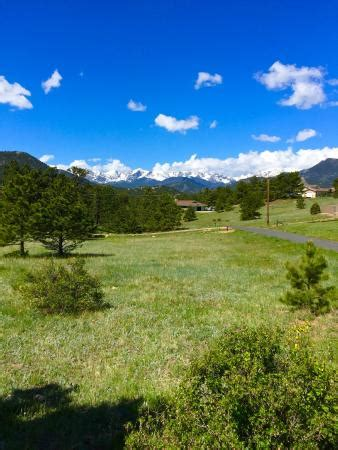 Comfort Inn Estes Park Colorado by Beautiful Rocky Mountains Picture Of Quality Inn Estes Park Estes Park Tripadvisor