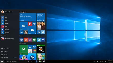 Home Design Pro 2015 Software by Microsoft Debuts New Windows 10 Hero Default Desktop
