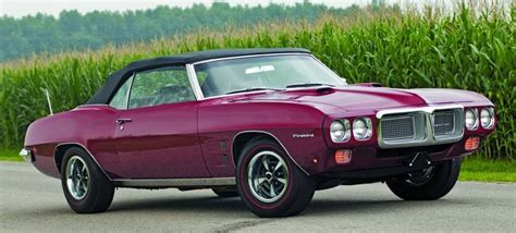 1969 pontiac firebird 400 hemmings motor news