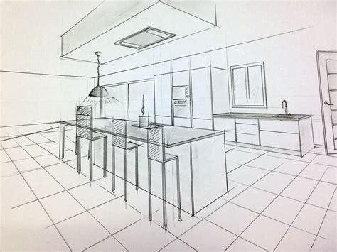 dessiner cuisine aeros noir et blanc dessin cuisine cuisines inovconception